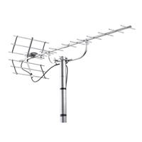 Antena UHF Yagui C21/C60 18 elem. Guany 14.5 dB DIGI 018 LTE
