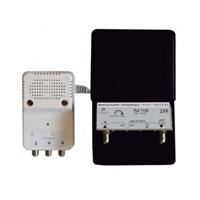 Kit amplificador de màstil LTE 5G 700 MHz TLC 7135 G=30dB + font 24Vdc
