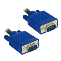 Cable VGA 15m (M-M)