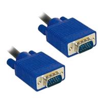 Cable VGA estàndard M-M 15m