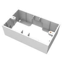 Caja trasera estándar Vision Techconnect TC3