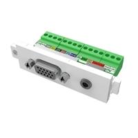 Mòdul VGA amb audio 3.5mm Phoenix Techconnect TC3
