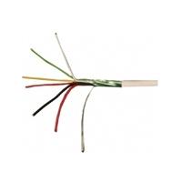 Cable d'alarma blindat 2+4 fils LSOH (Rotlles 100m) CPR Cca
