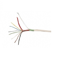 Cable d'alarma blindat 2+6 fils LSOH (Rotlles 100m) CPR Cca