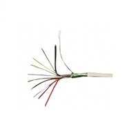 Cable de alarma blindada 2+8 hilos LSOH (Rollos 100m) con CPR Cca