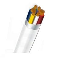 Cable d'alarma blindada 2+4 fils LSOH (Bobina 500m) CPR Cca