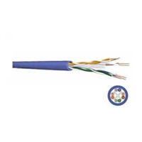 Cable UTP Cat. 6 LSOH (rotlles 305m) CPR Eca