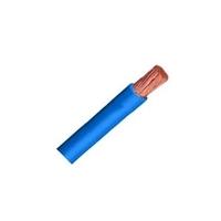 Cable H07V-K 4 CPR blau