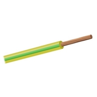 Cable ES 07Z1-K(AS) 4 CPR verd/groc