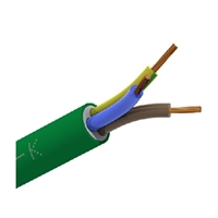 Cable RZ1K (AS) 0,6/1KV CPR 3G2,5