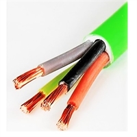 Cable RZ1K (AS) 0,6/1KV CPR 4G2,5