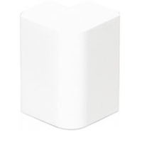 Angle Exterior Canal 16x10 blanc