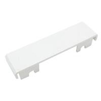 Topall Canal 60x16 blanc