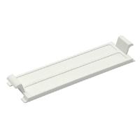 Clip soporte cables blanco Canal T 60/75
