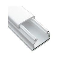 Canal 12x70 cinta autoadhesiva blanco