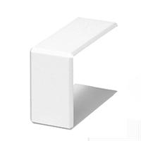 Junta Canal 25x30 blanc