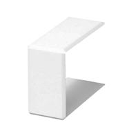 Junta Canal 60x40 blanc