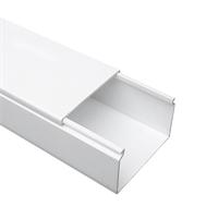Canal 100x60 blanco