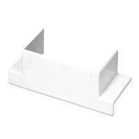 Derivación para Canal evolutivo 75x50 blanco