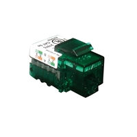 Connector RJ45 Cat 5E UTP femella