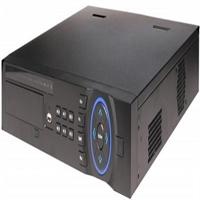 Videogravador Tri-hibrid 16 canals (HDCVI/analog/IP) 1080p@25ips 2HDMI 4HDD sense disc