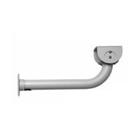 Soporte pared 30cm con alimentación directa para LTC948X i UHI/UHO