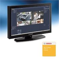 Llicència electrònica de 8 canals IP software BVC