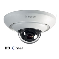 Càmera Domo IP microdome 2000 interior 720p opt. 2,5mm