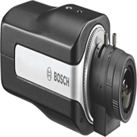 Cámara IP Dinion 5000 1080p D/N VF 3,2-12mm PoE