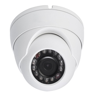 Càmera domo HDCVI 4EN1 2Mp 1080P 3,6mm IR30m IP67