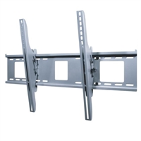 Suport d'acer inclinable -5º/+15º per a monitors fins a 90Kg