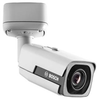 Cámara IP Bullet exterior 1080p con IR. Varifocal 2,7-12mm PoE