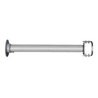 Soporte de columna para cámara 610mm gris claro