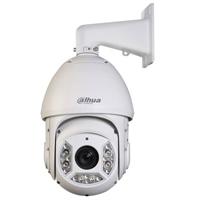 Cámara Domo PTZ HDCVI 2M 1080P DN ICR WDR IR100m 30X 3D IP66