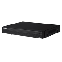 Videogravador tri-hibrid 16 canals 4Mp@12ips + 8 IP extra 5Mp 1HDMI 1VGA 1HDD