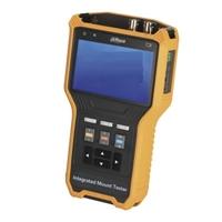 Tester HDCVI/HDTVI/AHD/Analogico Pantalla 4