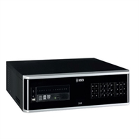 Videogravador hibrid 32 canals 16 IP+16 analogics o 32 IP (12Mp), 320 Mbps, disc 1x4Tb. H.264/H265