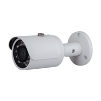 Càmera tubular IP 1.3M DN 3D-NR IR30m 3.6mm IP67 PoE
