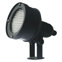 Foco Infrarrojo 90m 60º 147 LED 850nm 18W IP66