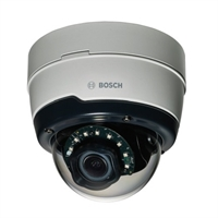 Cámara IP domo exterior HD 720P VF 3-10mm IP66 IK10