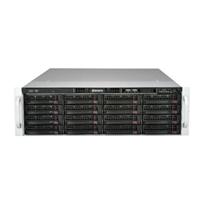 Vídeogravador Divar IP 7000 Unidad base 128 canals 128Tb + 32 llicencies