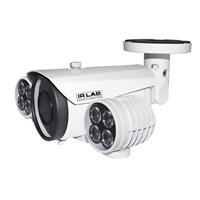 Càmera bullet HDCVI 4en1 amb Doble focus IR 60m. 1080p Òpt. Varifocal 2.8-12 D/N IP66