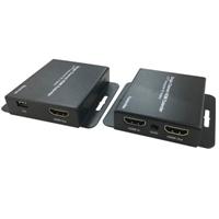 Prolongador HDMI 1080P + IR Activo por 1 solo UTP max 60m
