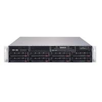 Videogravador Divar IP 7000 32-128 canals 12 Tb (4x3Tb) + 32 llicències