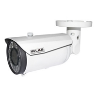 Cámara bullet 4 en 1 1080p D/N WDR IR40 optica VF 2,8-12mm IP66