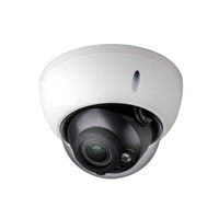 Càmera domo HDCVI 4Mp D/N WDR IR30m 2.7-13.5mm VF Motoritzada IP67 IK10