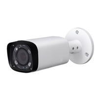 Càmera bullet HDCVI 4M D/N WDR IR60m VF Motoritzada 2.7-13.5mm P67