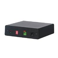 Alarm Box 16 entradas 6 salidas para VideoGrabadores Dahua con RS485 12Vcc 1A