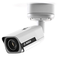 Cámara IP bullet exterior D/N 1080p60ips, IR. Optica VF 2,8-12mm. Essential VA