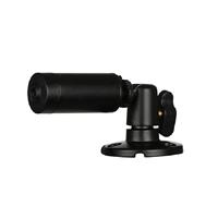 Càmera mini 'pinhole' per insertar HDCVI 2M 1080P D/N 0.002Lux 2.8mm IP67